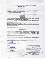 Panama_Apostilled-Minutes-of-the-meeting-of-the-board-of-the-directors Page: 1