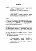 Cyprus_Deed-of-Trust Page: 1