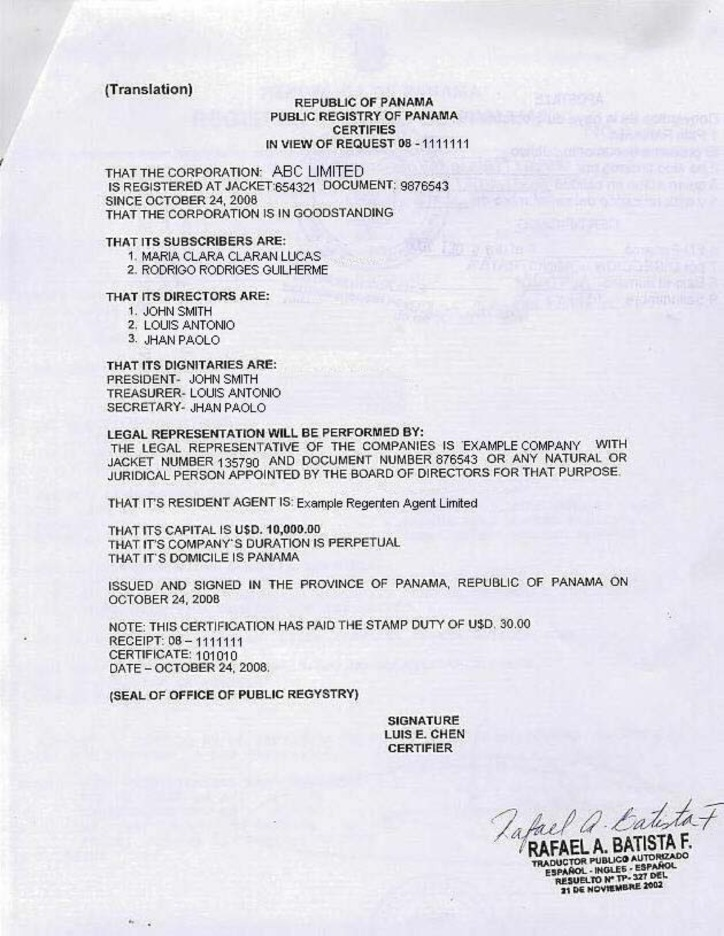 CHURCHILL COUNTY Document Inquiry