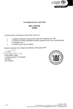 New-Zealand_Apostille-of-the-bound-set-of-copies-of-constitutive-documents Page: 2