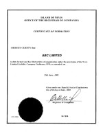 Nevis_Certificate-of-Formation Page: 1