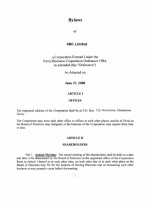 Nevis_Bylaws Page: 1