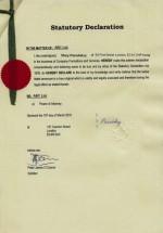 Nevis_Apostilled-Power-of-Attorney Page: 1