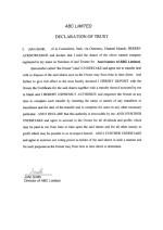 Nevis_declaration-of-trust Page: 1