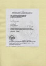 Nevis_Apostilled-Power-of-Attorney Page: 2