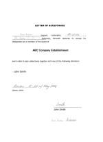 Liechtenstein_Letter-of-Acctepance Page: 1