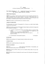 Guernsey_First Minutes Page: 1