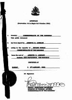 Bahamas_Apostilled-Memorandum-and-Articles-of-Association_1 Page 1 Shot