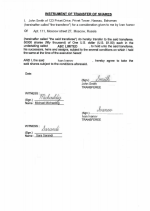 Bahamas_Instrument-of-Transfer Page 1 Shot