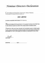 Bahamas_Nominee-Director's-Declaration Page 1 Shot
