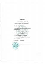 Marshall Islands_Certificate of Incorporation_with apostille Page 2 Shot