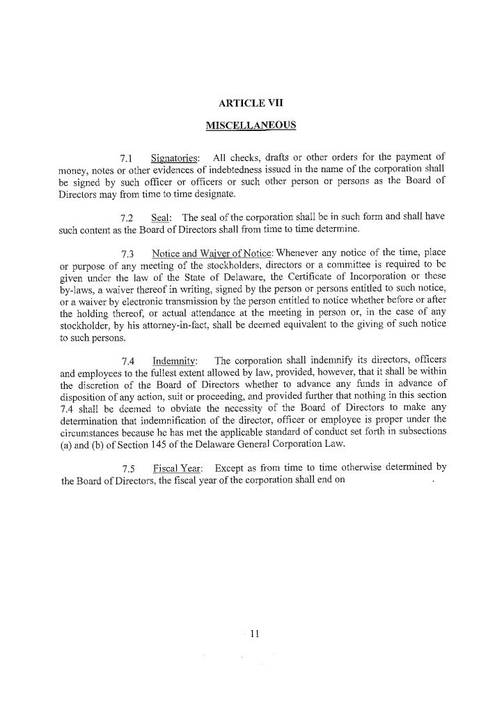 delaware general corporation law pdf