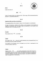 Liechtenstein_Articles-of-Association Page 2 Shot
