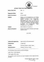 Liechtenstein_Extract-from-the-trade-register Page 1 Shot