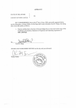 Oregon_Apostille-of-the-bound-set-of-copies-of-constitutive-documents Page 2 Shot