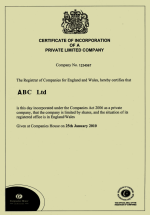 United-Kingdom_Certificate-of-Incorporation Page 1 Shot