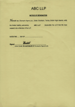United-Kingdom_Notice-of-Resignation-as-Members Page 1 Shot