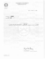 USA_Tax Certificate Page 1 Shot