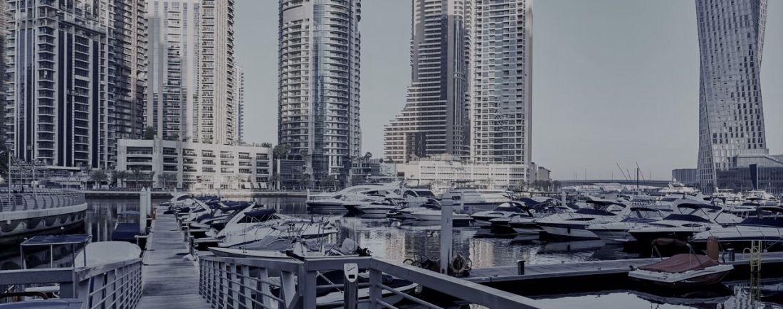 Termination of an offshore company incorporated in the Emirate of Dubai (JAFZA)