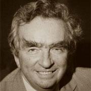 Denis Winston Healey