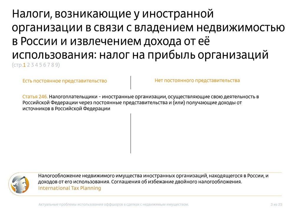Иностранная компания приобретает недвижимость в россии что делать с ндс