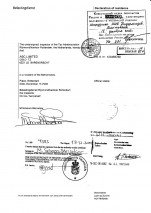 Netherlands_Tax Certificate.pdf Page: 1
