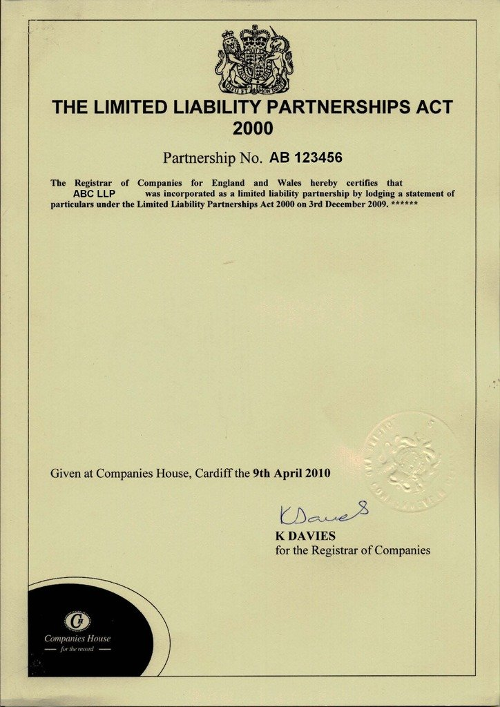 the law of partnership and private corporation pdf