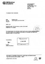 United Kingdom_Tax Certificate.pdf Page: 1