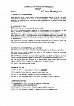 United Kingdom_Limited Liability Partnership Agreement.pdf Page: 1