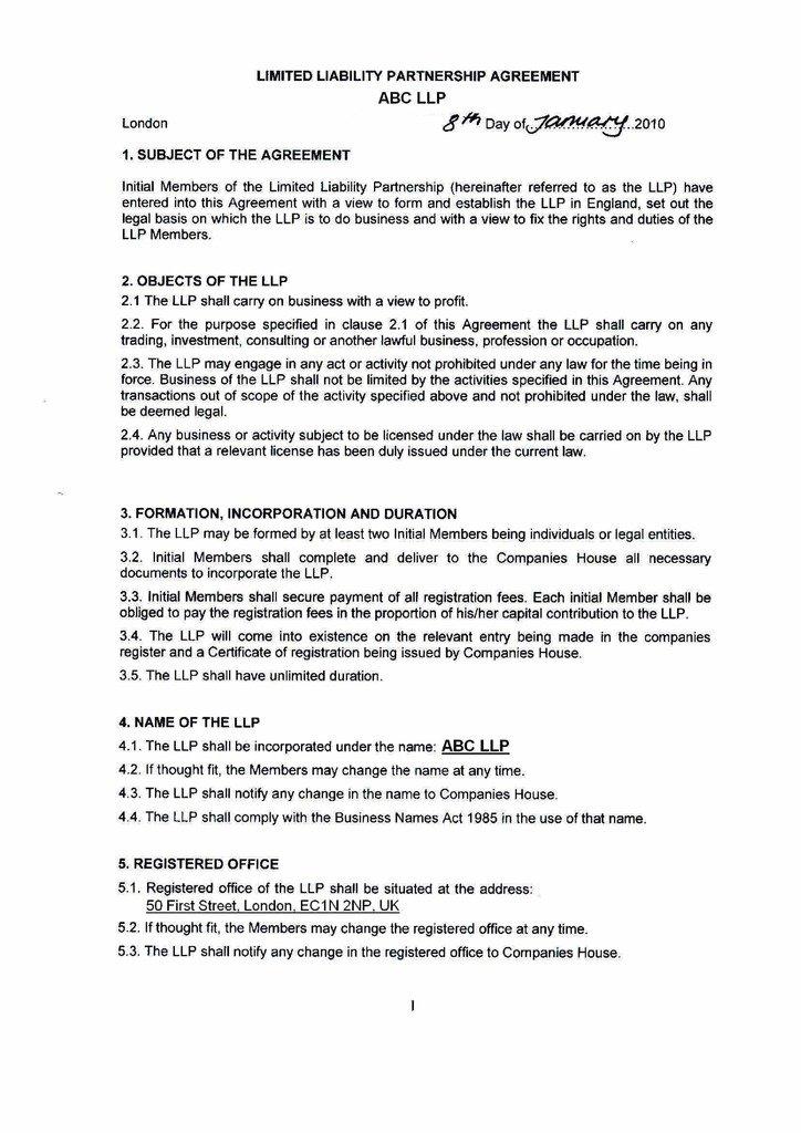 Гражданский Кодекс Договор Сотрудничестве