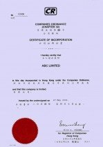Hong Kong_certificate of incorporation.pdf Page: 1