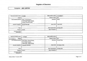 Hong Kong_registers of directors.pdf Page: 1