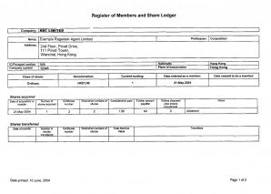 Hong Kong_registers of Members and Share Ledger.pdf Page: 1