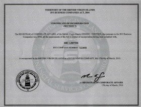 BVI_Certificate of Incorporation.pdf Page: 1