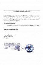 BVI_Apostilled Director's Resolution.pdf Page: 1