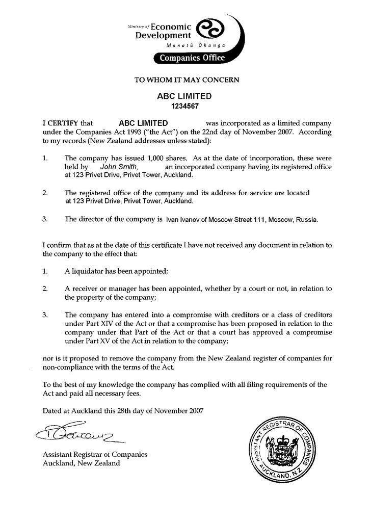 registration of divorce proceedings pdf