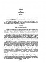 New York_By-Laws.pdf Page: 1