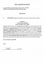 Gibraltar_Deed of Trust.pdf Page: 1