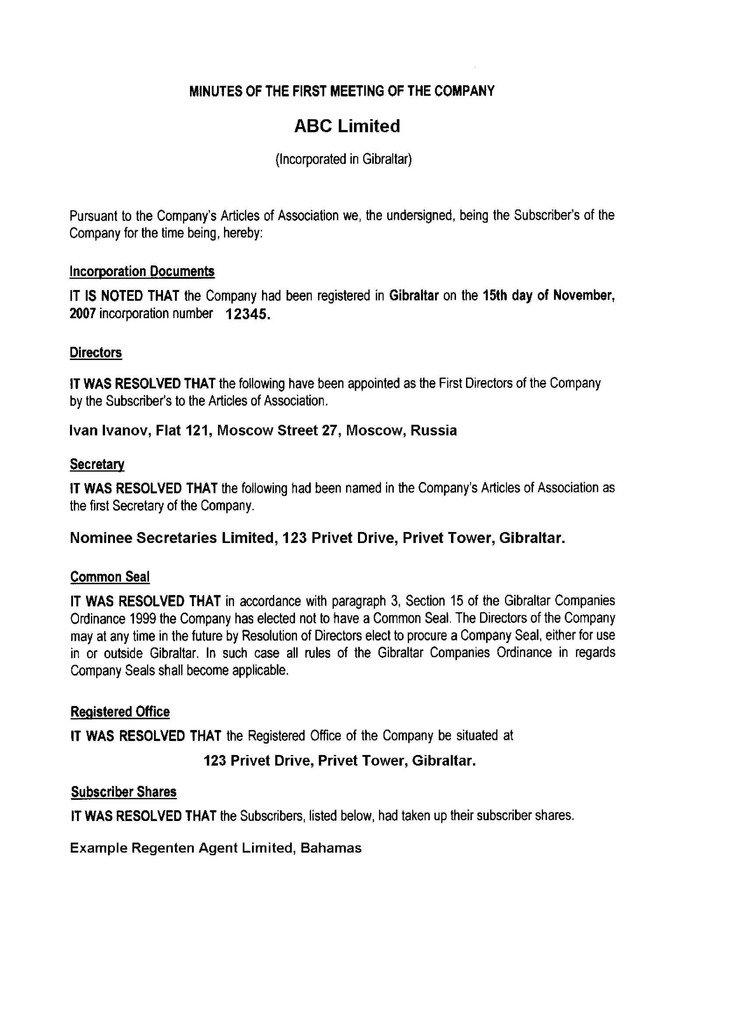 Протокол Собрания Граждан Сельского Поселения Образец - фото 2