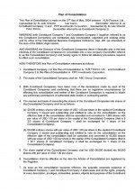 BVI_Plan of Consolidation.pdf Page: 1