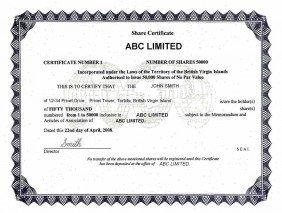 BVI_Share Certiciates.pdf Page: 1