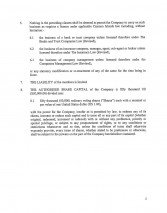 Cayman Island_Memorandum of association.pdf Page: 2