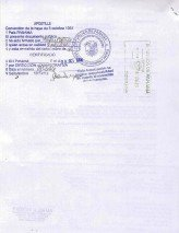 Panama_Apostilled Extract of public registry of Panama in English and Spanish.pdf Page: 3
