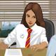 Презентационный ролик для GSL Law & Consulting