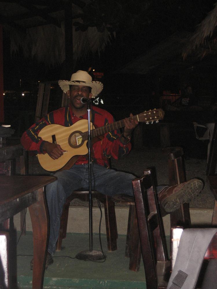 Пуэрто-Лимон, Коста-Рика