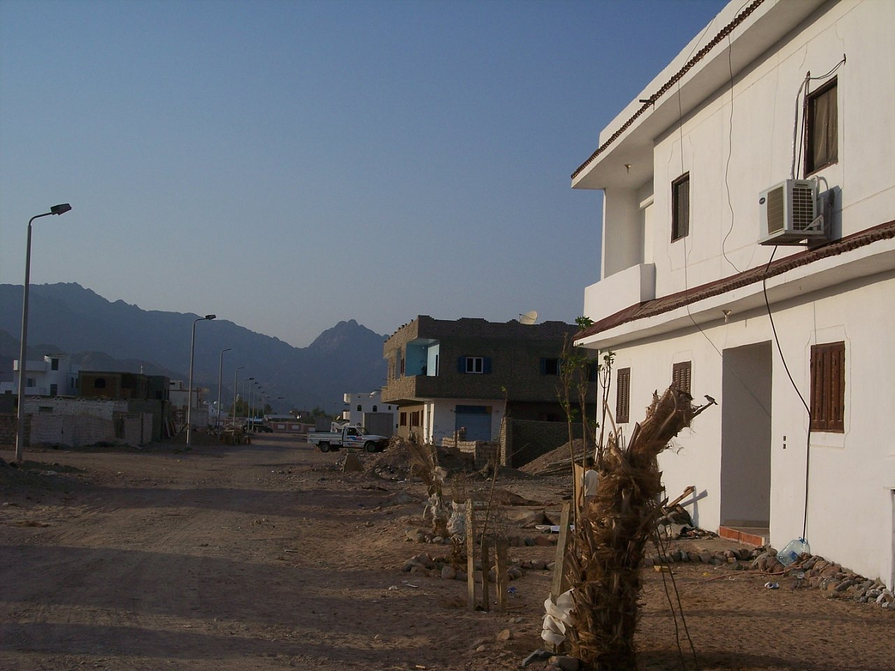 Дахаб - Южный Синай