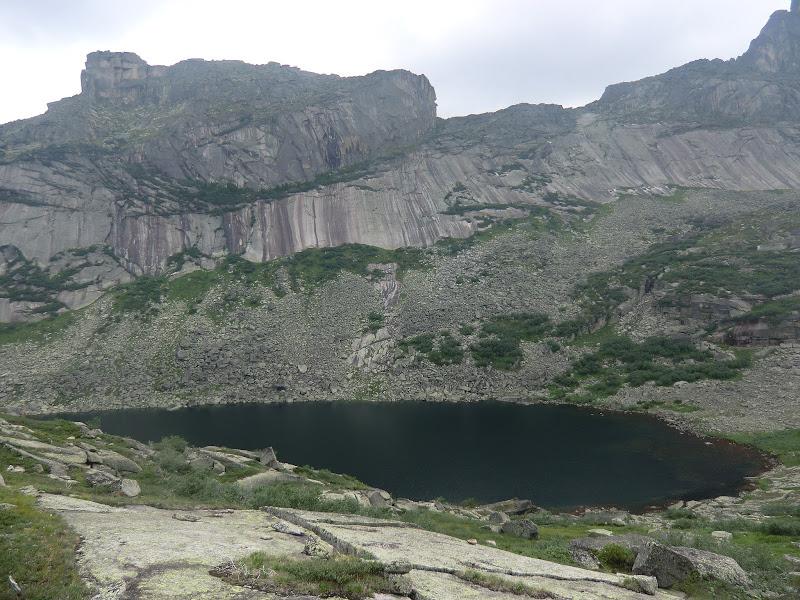 Хакасия - Озеро Духов
