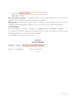 Macau Business Registration Certificate Page: 3