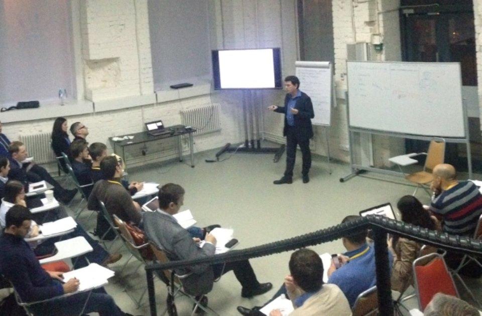 Выступление Управляющего Партнера GSL Law & Consulting Алексеева  Александра