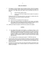 India_Articles of Association Page: 2